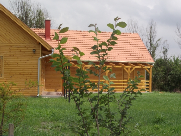 Szigetbecse - Danube Side Guesthouse